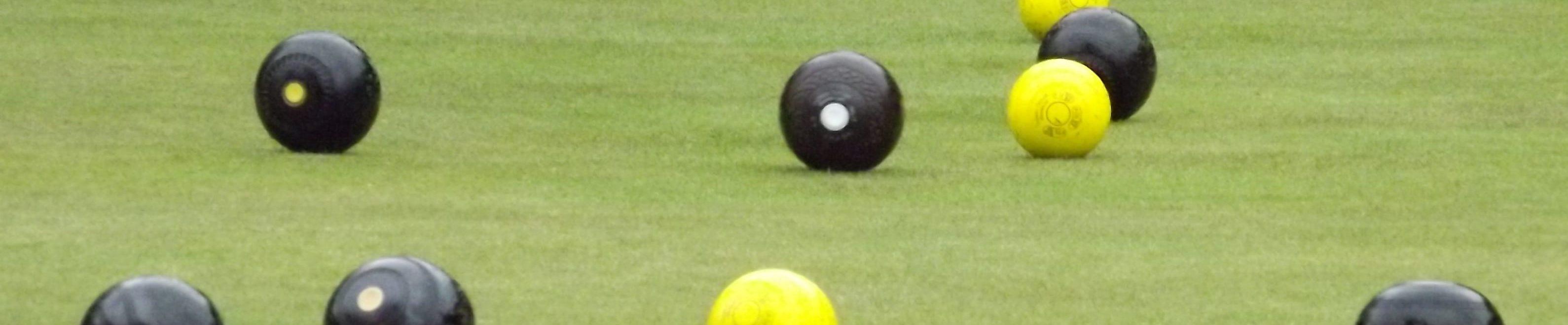 Vardre Deganwy Crown Green Bowling Club